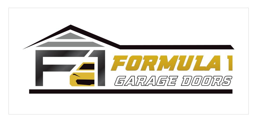 Formula 1 Garage Doors